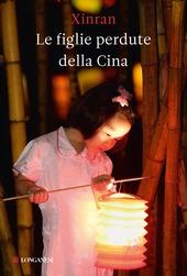 Le Le figlie perdute della Cina copertina