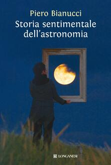 Antondemarirreguera.es Storia sentimentale dell'astronomia Image
