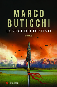 Libro La voce del destino Marco Buticchi