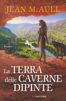 Tegliowinterrun.it La terra delle caverne dipinte Image