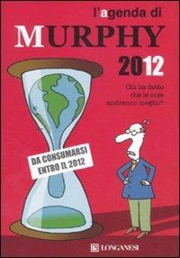 L' L' agenda di Murphy 2012 - Bloch Arthur - wuz.it