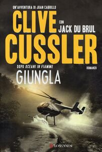 Libro Giungla Clive Cussler , Jack Du Brul