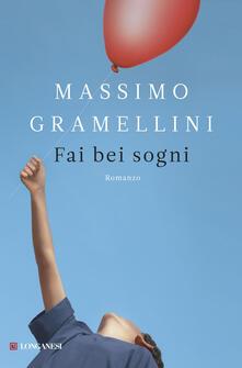 Fai bei sogni - Massimo Gramellini - ebook