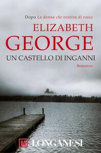 Libro Un castello di inganni Elizabeth George
