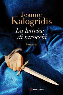 Premioquesti.it La lettrice di tarocchi Image