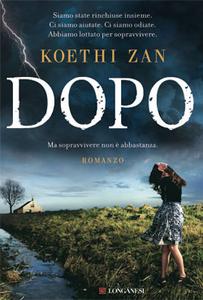 Libro Dopo Koethi Zan