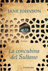 Libro La concubina del sultano Jane Johnson