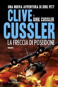 Libro La freccia di Poseidone Clive Cussler , Dirk Cussler