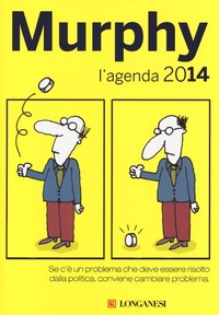 L' L' agenda di Murphy 2014 - Bloch Arthur - wuz.it
