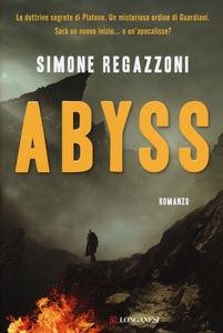Libro Abyss Simone Regazzoni