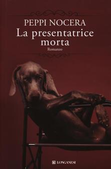 Premioquesti.it La presentatrice morta Image