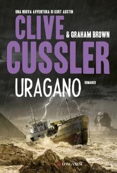 CLIVE CUSSLER URAGANO EBOOK DOWNLOAD