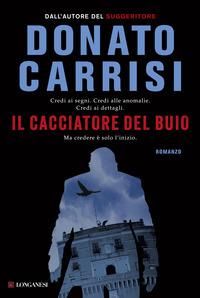 Il Il cacciatore del buio - Carrisi Donato - wuz.it