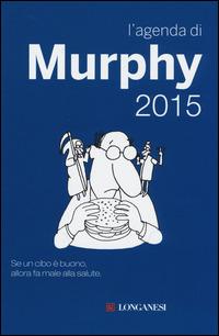 L' L' agenda di Murphy 2015 - Bloch Arthur - wuz.it