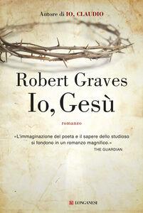 Libro Io, Gesù Robert Graves