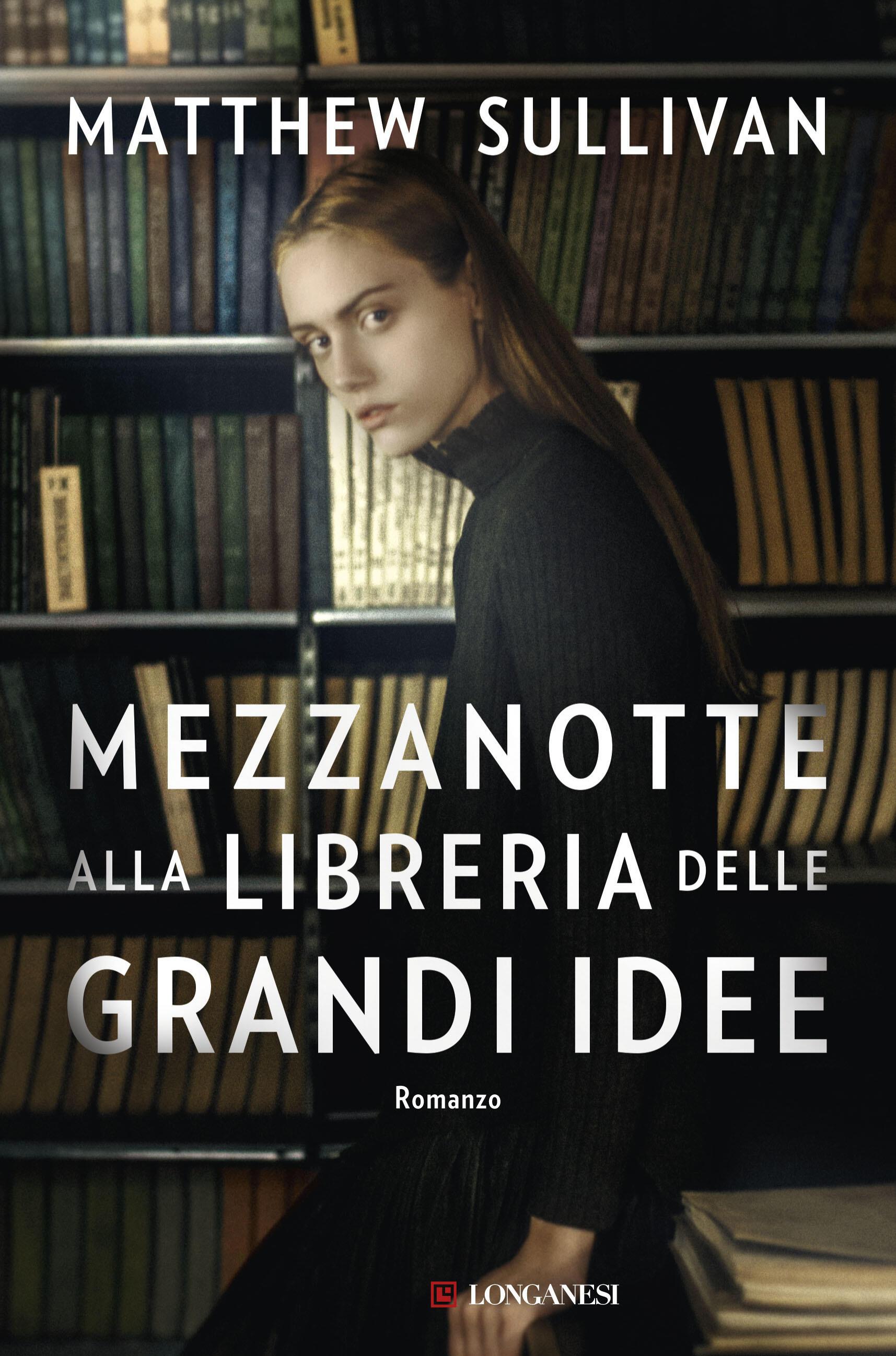 In libreria #121 - Mezzanotte alla libreria delle grandi idee