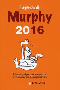 L' L' agenda di Murphy 2016 - Bloch Arthur - wuz.it
