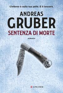 Libro Sentenza di morte Andreas Gruber