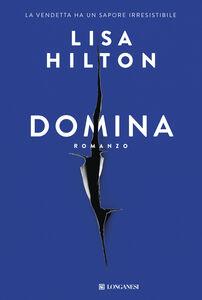 Libro Domina Lisa Hilton