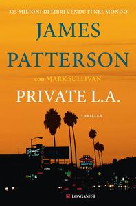 Libro Private L. A. James Patterson , Mark T. Sullivan