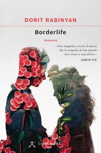Libro Borderlife Dorit Rabinyan