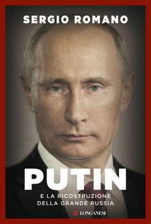 Voluntariadobaleares2014.es Putin e la ricostruzione della grande Russia Image