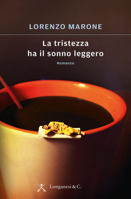 La tristezza ha il sonno leggero - Lorenzo Marone - ebook