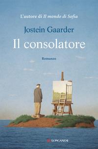 Il Il consolatore - Gaarder Jostein - wuz.it