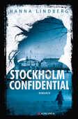 Libro Stockholm confidential Hanna E. Lindberg