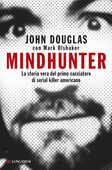 Libro Mindhunter John Douglas Mark Olshaker