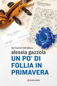 Ebook po' di follia in primavera Alessia Gazzola
