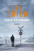 Libro Prova a fermarmi Lee Child