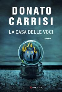 La La casa delle voci - Carrisi, Donato - wuz.it