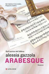 Libro Arabesque Alessia Gazzola