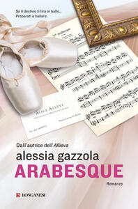 Arabesque - Alessia Gazzola - ebook
