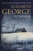 Libro Punizione Elizabeth George
