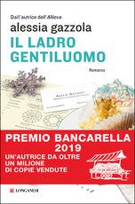 Libro Il ladro gentiluomo Alessia Gazzola