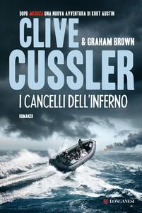 I cancelli dell'inferno - Annamaria Raffo,Graham Brown,Clive Cussler - ebook