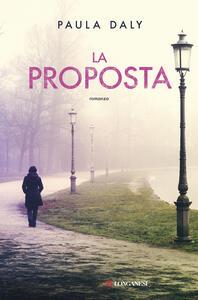 La proposta - Paula Daly - copertina
