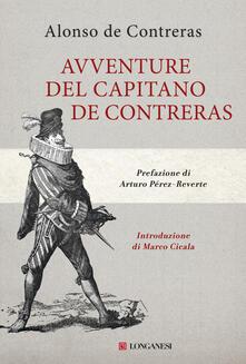 Listadelpopolo.it Avventure del capitano de Contreras Image