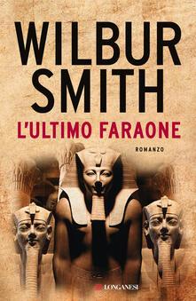 Camfeed.it L' ultimo faraone Image