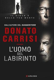 L' uomo del labirinto - Donato Carrisi - ebook