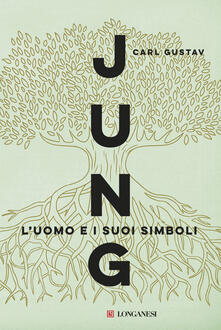 L' uomo e i suoi simboli - Carl Gustav Jung - copertina