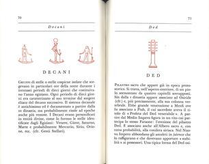 I Miti Egizi Boris De Rachewiltz Libro Longanesi Il Cammeo