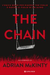The The chain copertina