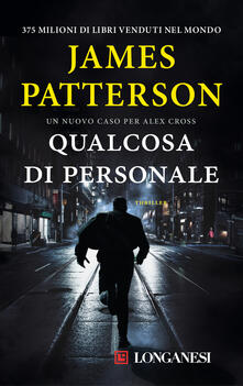 Qualcosa di personale - James Patterson - ebook
