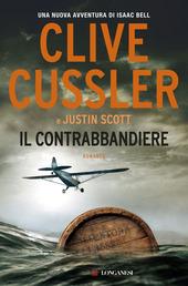 Copertina  Il contrabbandiere : romanzo