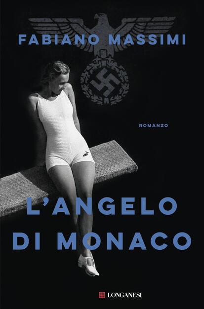 Risultato immagini per L'Angelo di Monaco