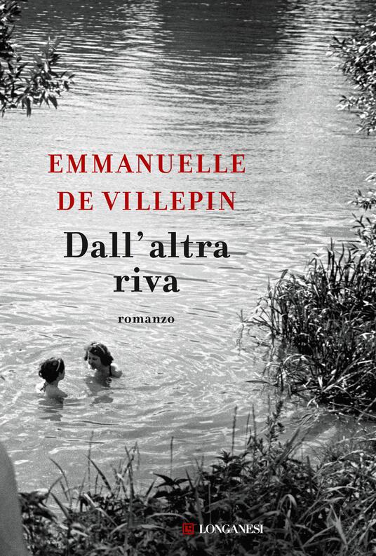 Dall'altra riva - Emmanuelle de Villepin - ebook