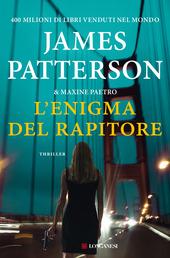 Copertina  L'enigma del rapitore : romanzo